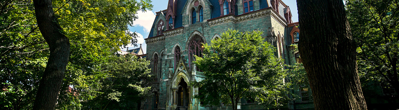ペンシルベニア大学 - Wharton Japan Club